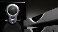 klimax music system