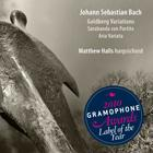 LINN J.S. Bach: Goldberg Variations